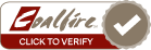 Coalfire Verification Logo